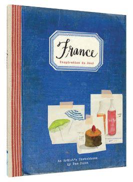 France by Inspiration du Jour