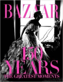 Harper's Bazaar 150 years