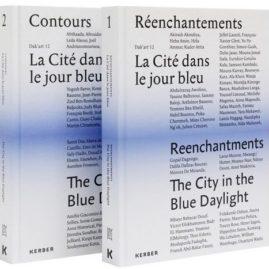 La Cité dans le Jour Bleu