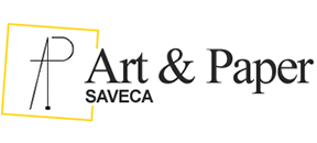 Saveca – Art & Paper distribution