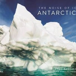 The Noise of Ice Antarctica