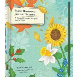 Paper Blossom for all seasons