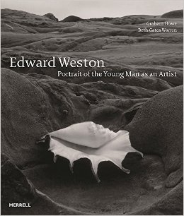 Edward Weston – Portrait of a Young Man and Artist