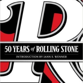 Rolling Stone covers : 50 years