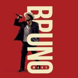 Bruno Mars: Ultimate Fan Book