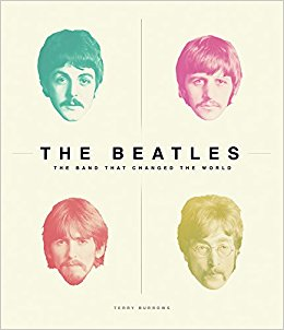 The Beatles – The Band That Changed the World