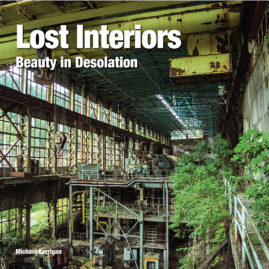 Lost Interiors – Beauty in desolation