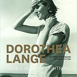 Dorothea Lange, grab a hunk of lighting