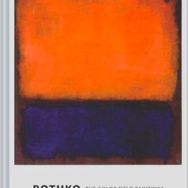 Rothko, the color field paintings