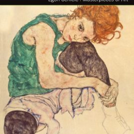 Egon Schiele, masterpieces of art