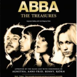 ABBA, the treasures