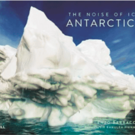 The Noise of Ice Antartica