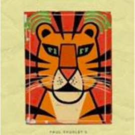 Paul Thurlby Wildlife