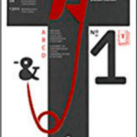 Typografikum, Alphabet of Contemporary Visual Communication & Culture