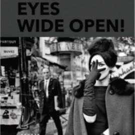 Leica, Eyes Wide Open!