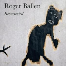 Roger Ballen Resurrected