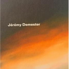Jérémy Demester
