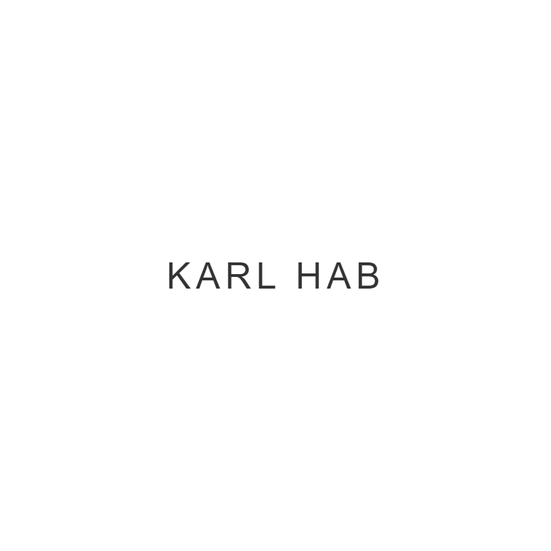 KARL HAB