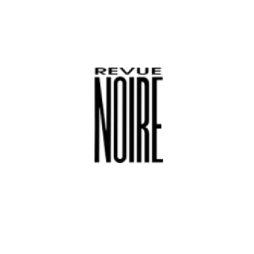 REVUE NOIRE