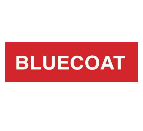 BLUECOAT PRESS