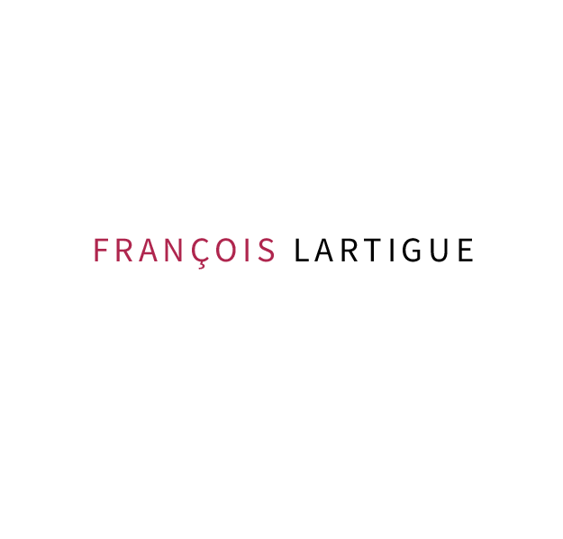 FRANÇOIS LARTIGUE