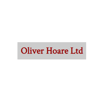 OLIVER HOARE