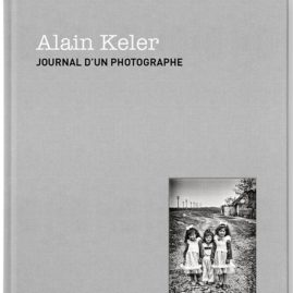 Journal d'un photographe - couverture