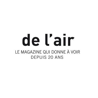 DE L'AIR